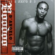 D'angelo - Voodoo (0724352337323) (1 CD)
