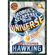 George's Secret Key to the Universe, Paperback