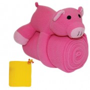 Baby Hugs - Pink Pig by Annabel Trends