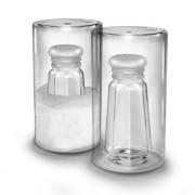 """Salero con la Sal en el exterior """"Saltside Out"""""""