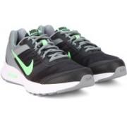 Nike AIR RELENTLESS 5 MSL Running Shoes(Black, Green, Grey)