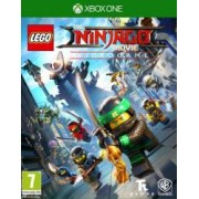 LEGO NINJAGO MOVIE - XBOX ONE