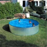 Сглобяем басейн Gre KITWPR350E