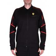 Puma Sf Sweat Jacket végigzippes pulóver