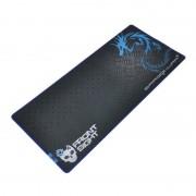 Mouse Pad Friction GP-004, Negru/Albastru