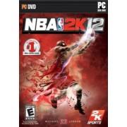2K Sports NBA 2K12 (PC)
