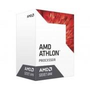 Amd Micro. procesador amd a12-9800e 4 core 3.1ghz 2mb am4