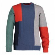 State of Art Sweatshirt / Blauw