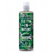 Faith in Nature Sampon Teafa 400 ml