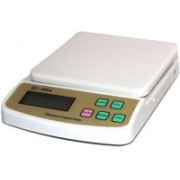 Zeom Special home SF 58V400P Trendy & Exclusive Weighing Scale (White) Weighing Scale(White)