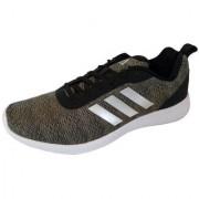 Adidas Men's Black Adiray 1.0 M Running Shoe