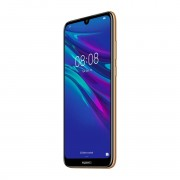 "Smartphone, Huawei Y6, DualSIM, 6.09"", Arm Quad (2.0G), 2GB RAM, 32GB Storage, Android 9.0, Amber Brown (6901443279418)"