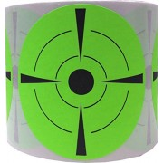 """Bostom Target Sticker 