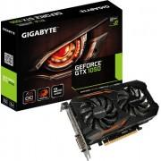 GeForce GTX1050 2GB Gigabyte GV-N1050OC-2GD videokartya