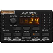 BEHRINGER SHARK FBQ-100 effekt processzor