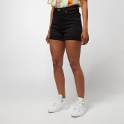 Urban Classics Ladies 5 Pocket Shorts - Zwart - Size: 27; female