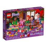Calendar de Craciun LEGO Friends
