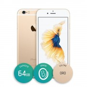 Apple Iphone 6s Plus - 64 Gb - Grado B - Oro