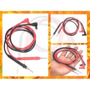 Test Leads and Cords R.A 360 Probe Digital Multimeter 1M