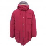 【セール実施中】【送料無料】アウター ダウンジャケット 6040 RED