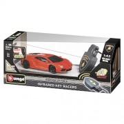 Bburago Lamborghini RC Aventador Key Racer (Colors May Vary)