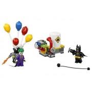 Lego Vol en montgolfière LEGO 70900 le Joker