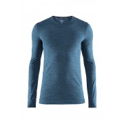 CRAFT Fuseknit Comfort férfi póló
