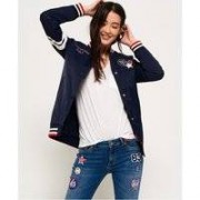 Superdry Pacific Patch bomberjacka
