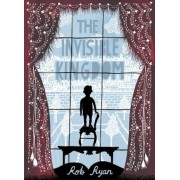 The Invisible Kingdom, Hardcover