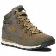 The North Face Trekkingi THE NORTH FACE - Back To Berkeley Redux Remtlz Mesh T93RE95SK Tarmac Green/Fir Green