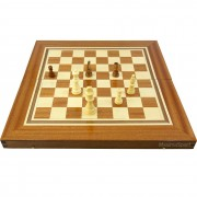 Шах и табла 34 см.
