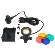 Ubbink Undervattensbelysning AquaLight 60 LEDs
