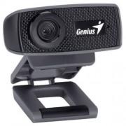 Webkamera, beépített mikrofonnal, USB, GENIUS, FaceCam (GEKFC)