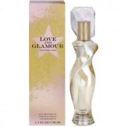 Jennifer Lopez Love & Glamour Eau de Parfum para mulheres 50 ml