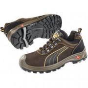 PUMA Chaussures de Sécurité PUMA Scuff Caps 64.073.0 Sierra Nevada Low S3 HRO SRC - 39-45 - Taille - 42