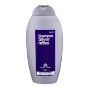 Kallos Cosmetics Silver Reflex shampoo per capelli grigi e biondi 350 ml donna
