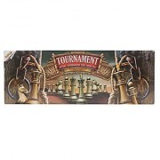 TOURNAMENT CHESS SET (B)