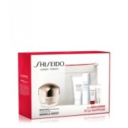 Shiseido Benefiance wr24 denný krém 50ml + pena 30 + obohatená 30 + očné3 + koncentrát 5ml