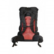Granite Gear Crown 2 60 Rucksack Black / RedRock Regular