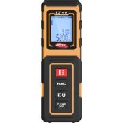 Laser Entfernungsmesser bis 40m