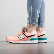 sneaker New Balance női cipő WL574ASA