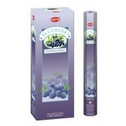 Bețișoare parfumate HEM - Blueberry