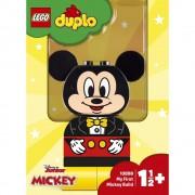 LEGO® DUPLO® Disney™ 10898_moj prvi složeni mickey