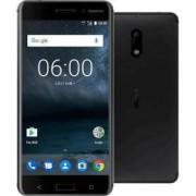 Смартфон NOKIA 6 DS BLACK
