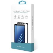 Epico Glass 2.5D Huawei P30 Lite készülékhez, fekete