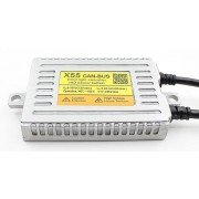 Ballast CANBUS Slim Digital 55W