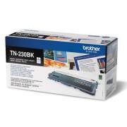Brother TN230 BK Svart Laser toner, Original