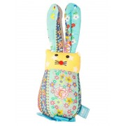 Jucarie textila U-GROW UG-AE03 Hanging Bunny