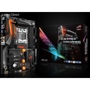Asus X99 Rog Strix X99 chipset LGA 2011-v3 Motherboard
