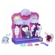 Set de joaca My Little Pony Parada de moda a lui Rarity